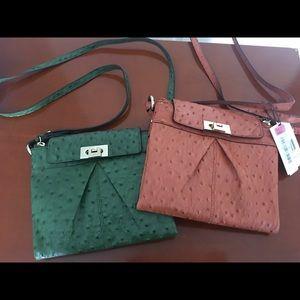 2 Antonio Melani Bags